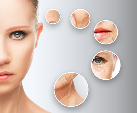 effects of anti wrinkle injections