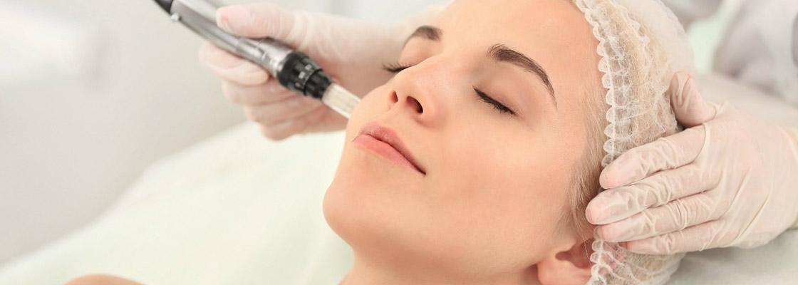 Skin treatment sydney