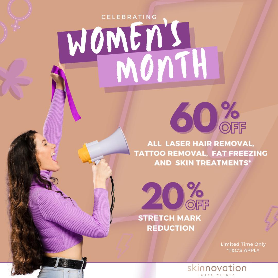IG Instagram Women's month-2